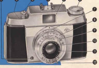 Isoly camera-wiki. Org the free camera encyclopedia.