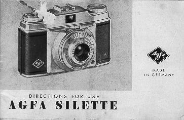 Fgfa color agnar manual pdf | single lens reflex camera | camera.