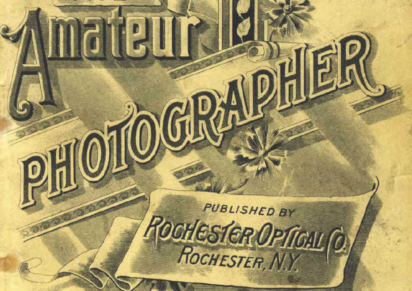 amature photographer rochester ny 1897 old photo chemistry antique photo chemistry old. Black Bedroom Furniture Sets. Home Design Ideas