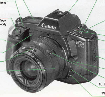 canon eos 630 manual user manual free instruction manual pdf manuals rh butkus org manual camera canon 6d camera manual cannon sx530hs