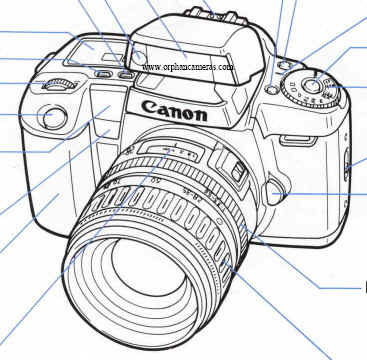 Canon Camera Diagram Wiring Diagram For Light Switch
