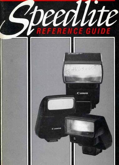 canon 580ex manual pdf