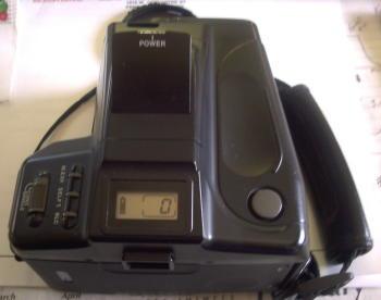 Identification Of Cameras
