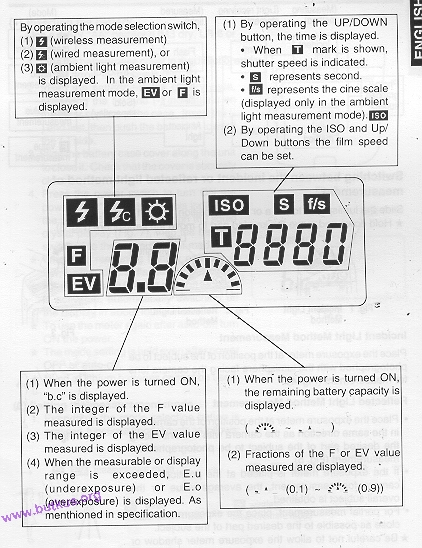 xerox meter read instructions