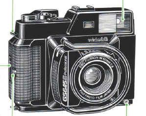 Fuji gs645s manual