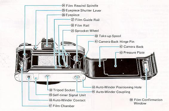 fujica ax 3 on line camera manual rh butkus org 35mm movie camera diagram 35mm movie camera diagram