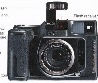 fuji finepix s1600 user manual
