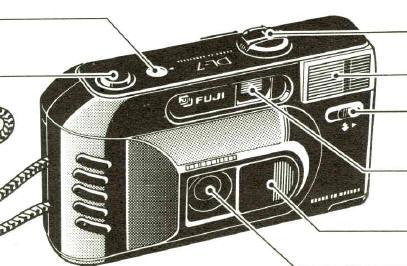 Fujifilm discovery 290 Zoom manual