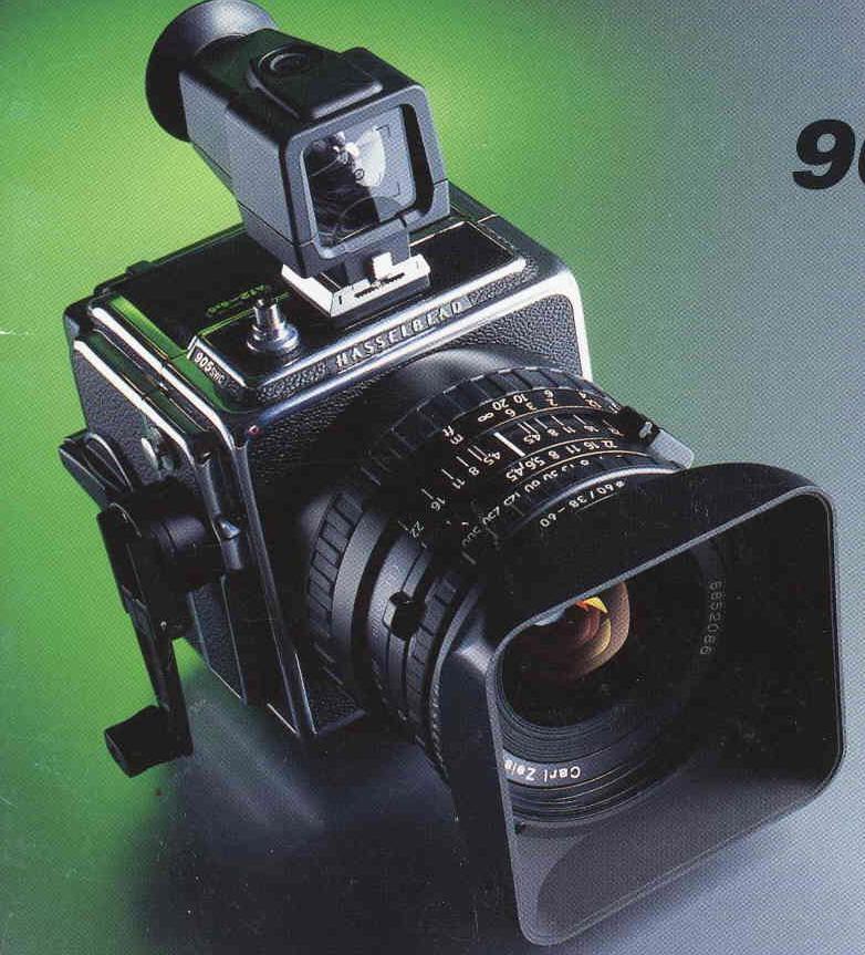 Hasselbald 905 SWC instruction manual, user manual, free PFD