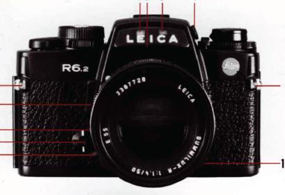 Leitz: R6.2 Price Guide: estimate a camera value