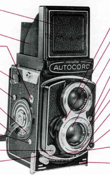 Detour » Minolta Autocord