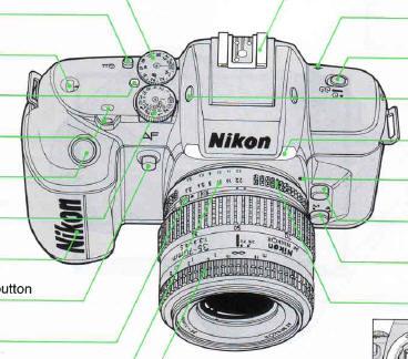nikon f 401x af instruction manual user manual nikon f401s french rh butkus org