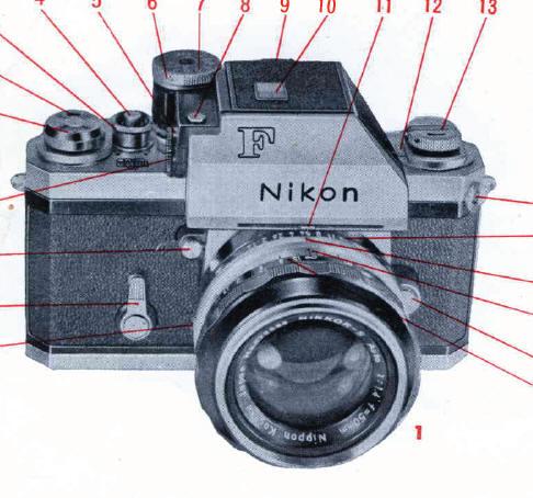nikon f photomic t instruction manual user manual pdf manual free rh butkus org nikon f photomic manuale nikon f photomic instructions