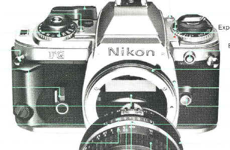 nikon fg instruction manual user manual pdf manual free manuals rh butkus org Nikon FG ManualDownload Nikon FG Camera Review