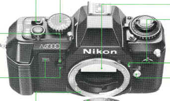 nikon n2000 instruction manual nikon f 301 manuel d instruction rh butkus org Nikon EM nikon f 301 user manual