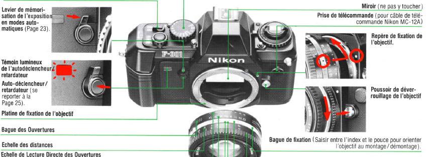 nikon n2000 instruction manual nikon f 301 manuel d instruction rh butkus org Nikon FG Nikon FG