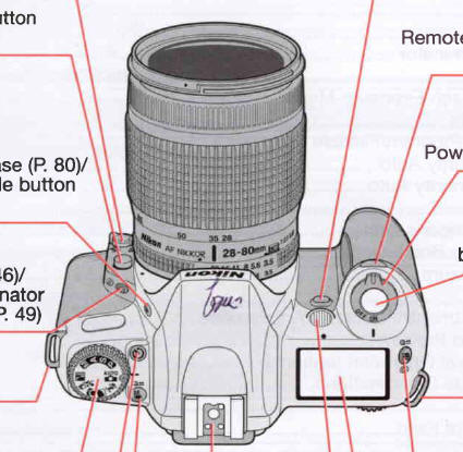 nikon n65 instruction manual user manual free pfd camera manuals rh butkus org manual nikon coolpix p510 manual nikon coolpix p520