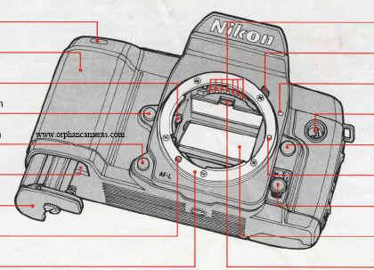 nikon n8008 af instruction manual user manual pdf manual free manuals rh butkus org Lenses Nikon 8008 nikon n8008s manual