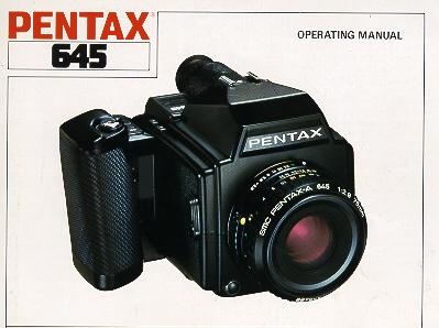 pentax instruction manual best setting instruction guide u2022 rh ourk9 co Pentax Repair Manual Pictures Taken by Pentax K1000