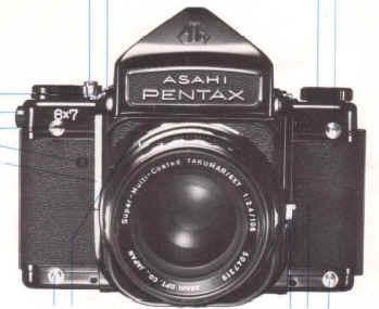 pentax 6x7 instruction manual pentax 6x7 prism finder user manual rh butkus org pentax 6x7 service manual pentax 6x7 owners manual