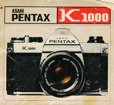 pentax k 1000 instruction manual user manual pdf manual free manuals rh butkus org pentax k1000 service manual pdf pentax k1000 service manual