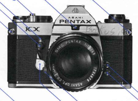 pentax kx instruction manual user manual free pdf manual camera rh butkus org pentax k-x manuel pentax k-x manual pdf