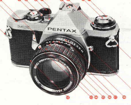 pentax me instruction manual user manual pdf manual free manuals rh butkus org pentax me super instruction manual pentax me instruction book