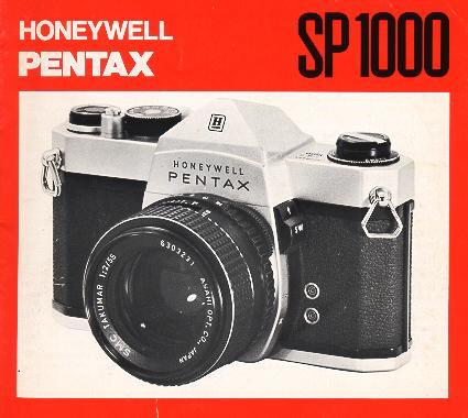 Sp pentax