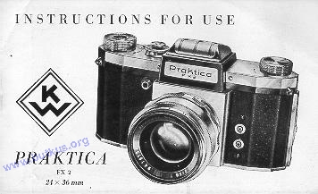 Praktica fx2 camera manual user manual free camera manual