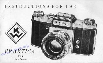 Praktica fx2 camera manual user manual free camera manual