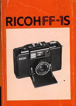 Ricoh ff-1s instruction manual, user manual, free pfd camera manuals.
