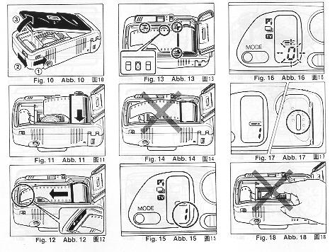 Ricoh Ff 20 Camera Instruction Manual User Manual Pdf Manual Free