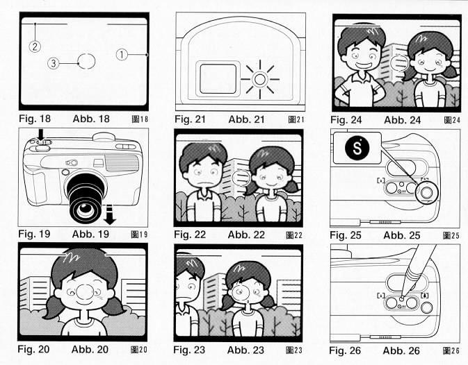 Ricoh Rz 770 Camera Manual Instruction