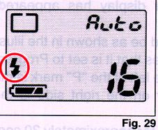 Camera Flash Symbol