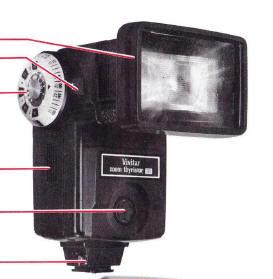 vivitar 2800 vivitar 3300 vivitar 252 728 225 365 flash unit rh butkus org vivitar auto thyristor 283 user manual Vivitar Slave
