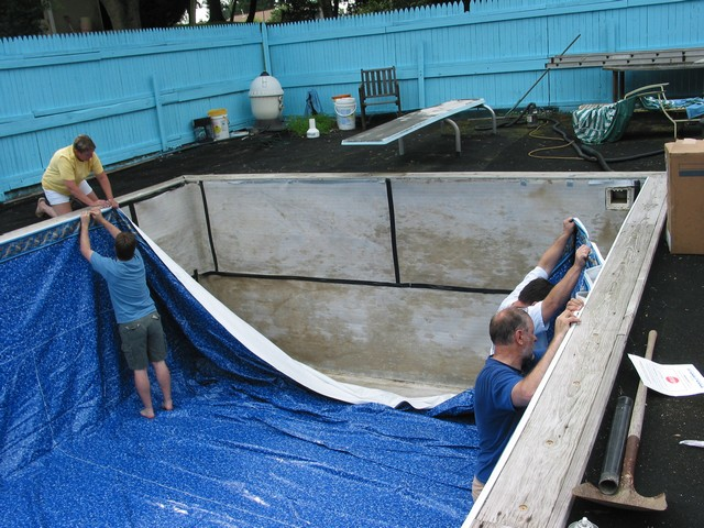 Integrity Pools Pool Liners Swimming Pools Home Liner