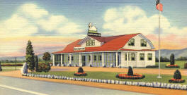 Historic Postcards Of New Jersey Shore Historic Atlantic