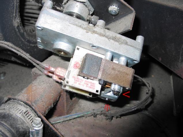 whitfield pellet stove repair, pellet stove repair, auger repair