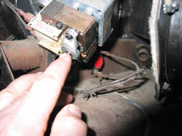 Whitfield Pellet Stove Repair Pellet Stove Repair Auger Repair