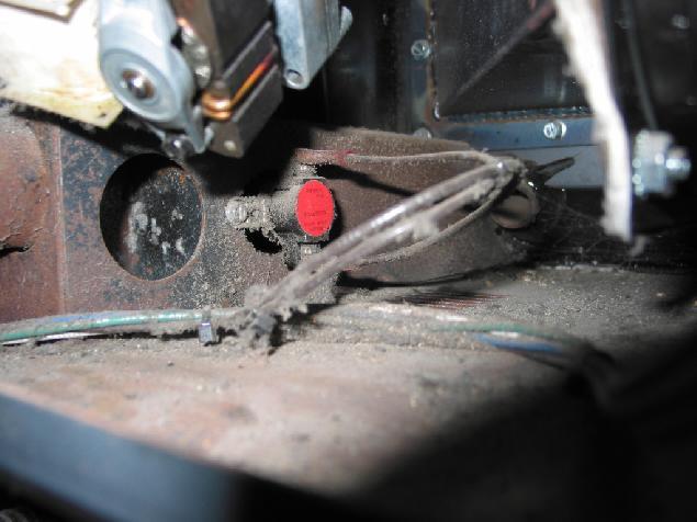 Whitfield pellet stove repair, pellet stove repair, auger